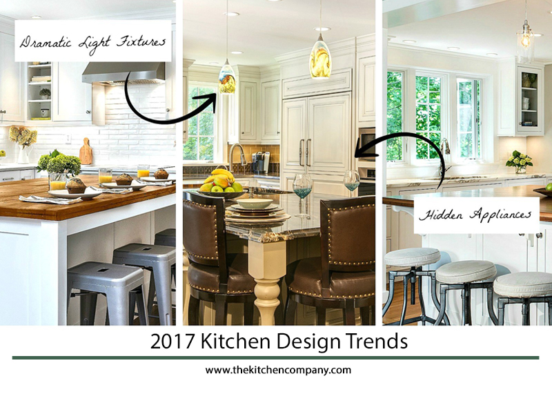 The Kitchen Design Company Terrace