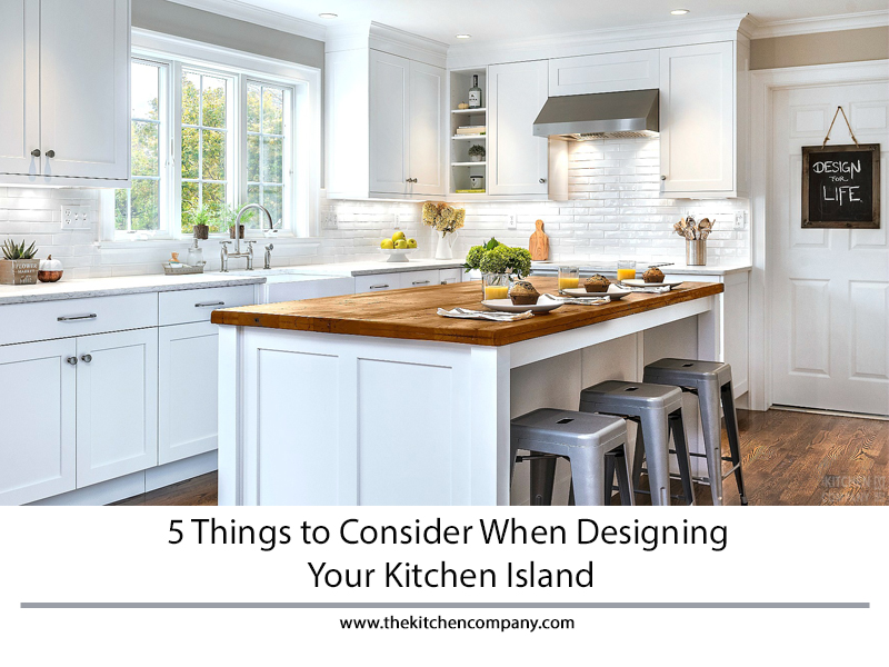 Charmant Designing Your Kitchen Island