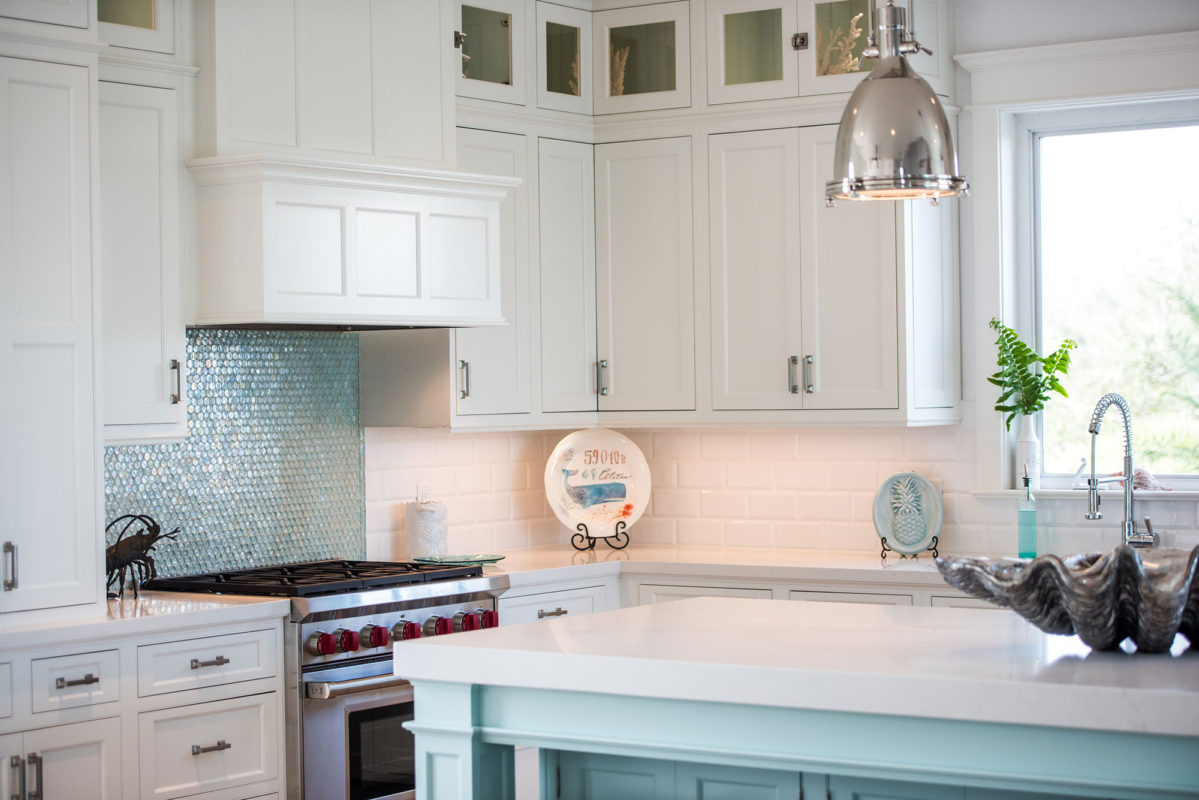 6 Ways to Create Usable Corner Space In Your Kitchen | The ...