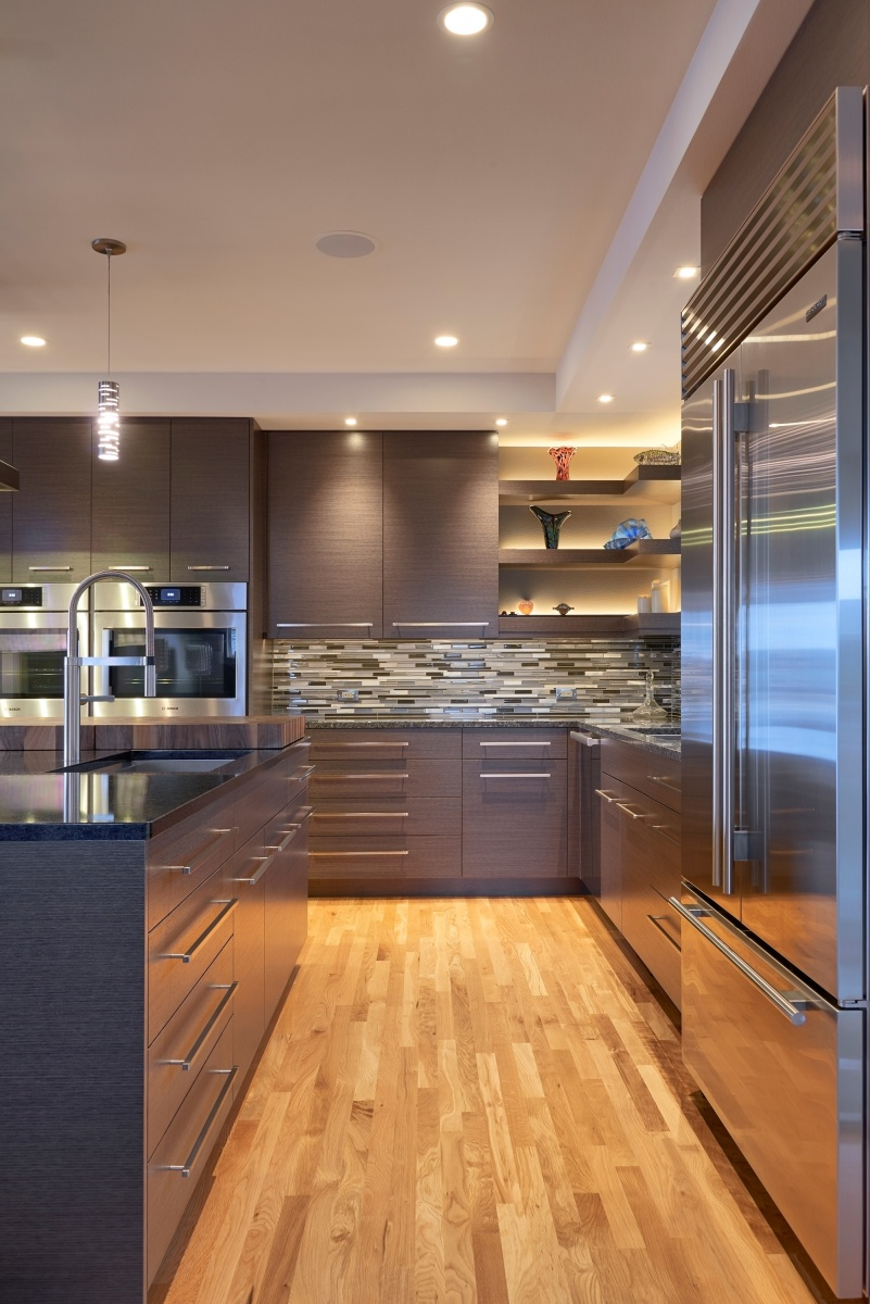 Are Floating Shelves Right For Your Kitchen The Kitchen Company