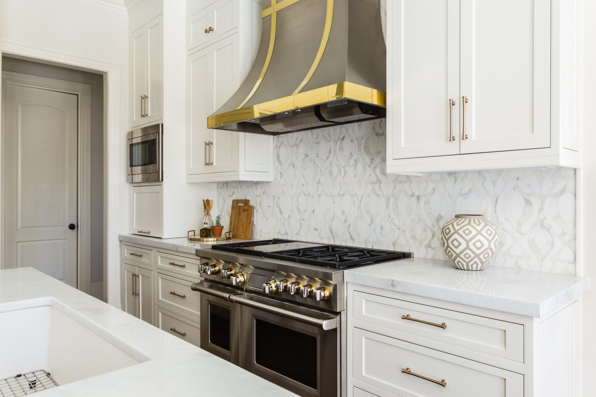 Best Metal Hardware For Your Kitchen Types Of Kitchen Metal Hardware