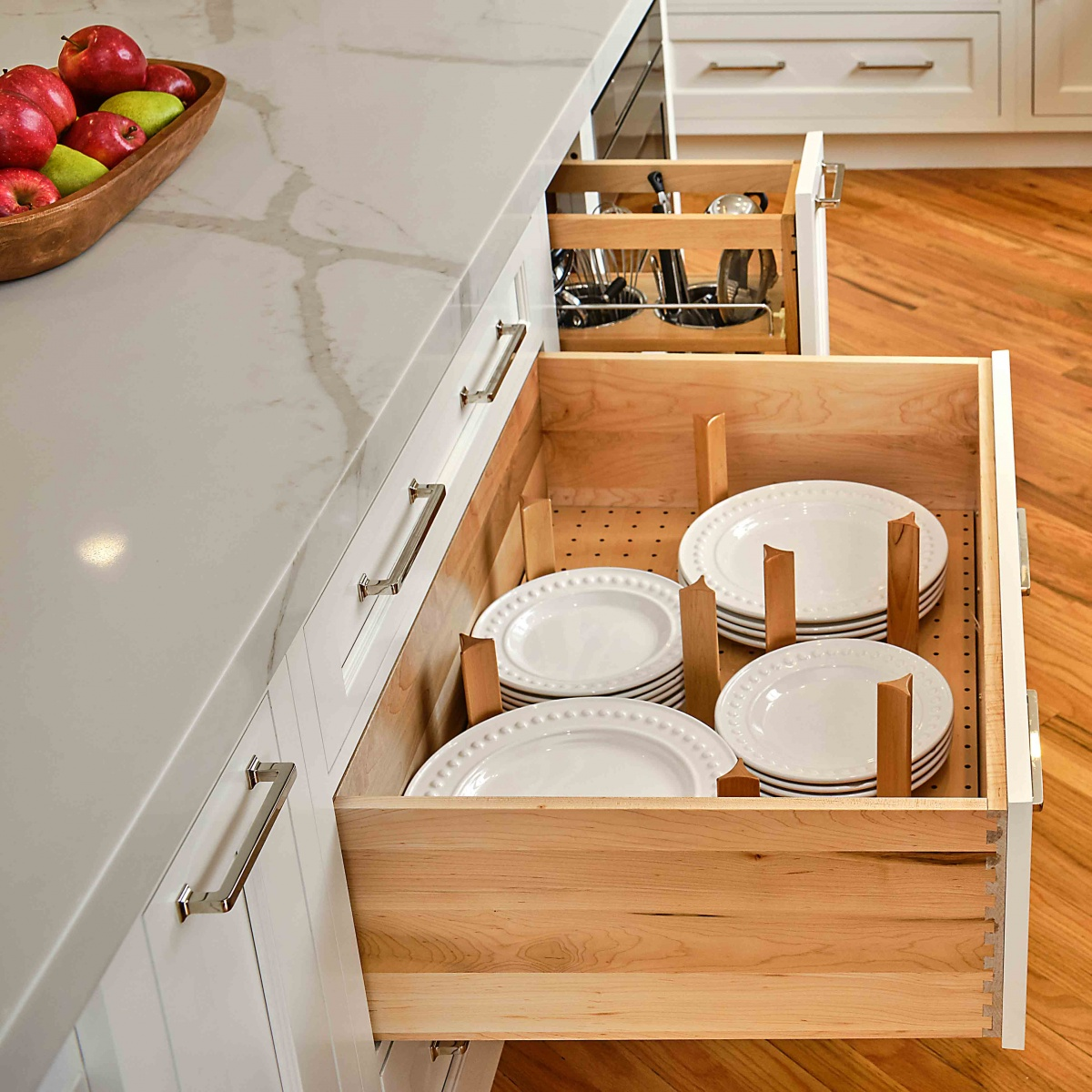 Simple Tips For Kitchen Organization The Kitchen Company
