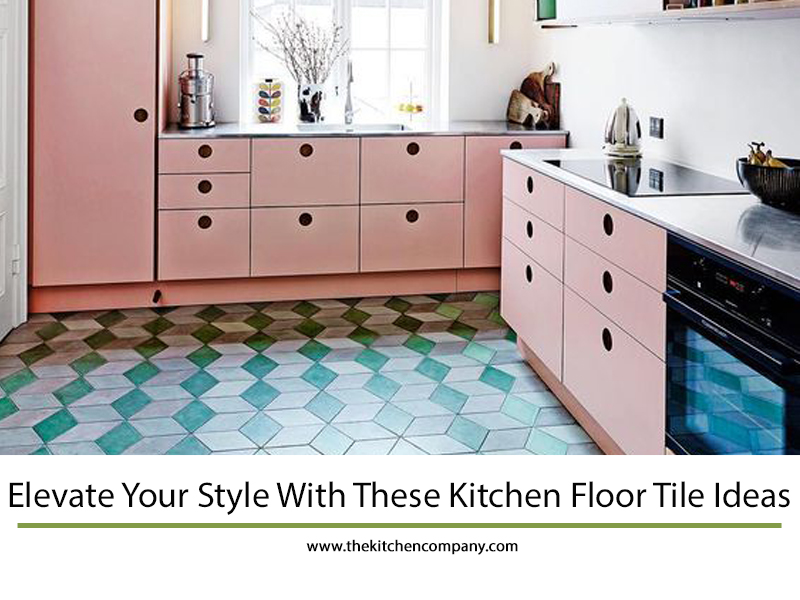 Kitchen Floor Tile Ideas | The Best Kitchen Floor Tile Designs