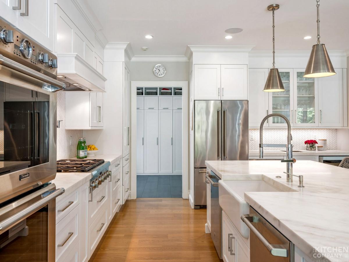 What S Next 2019 Kitchen Design Trends The Kitchen Company