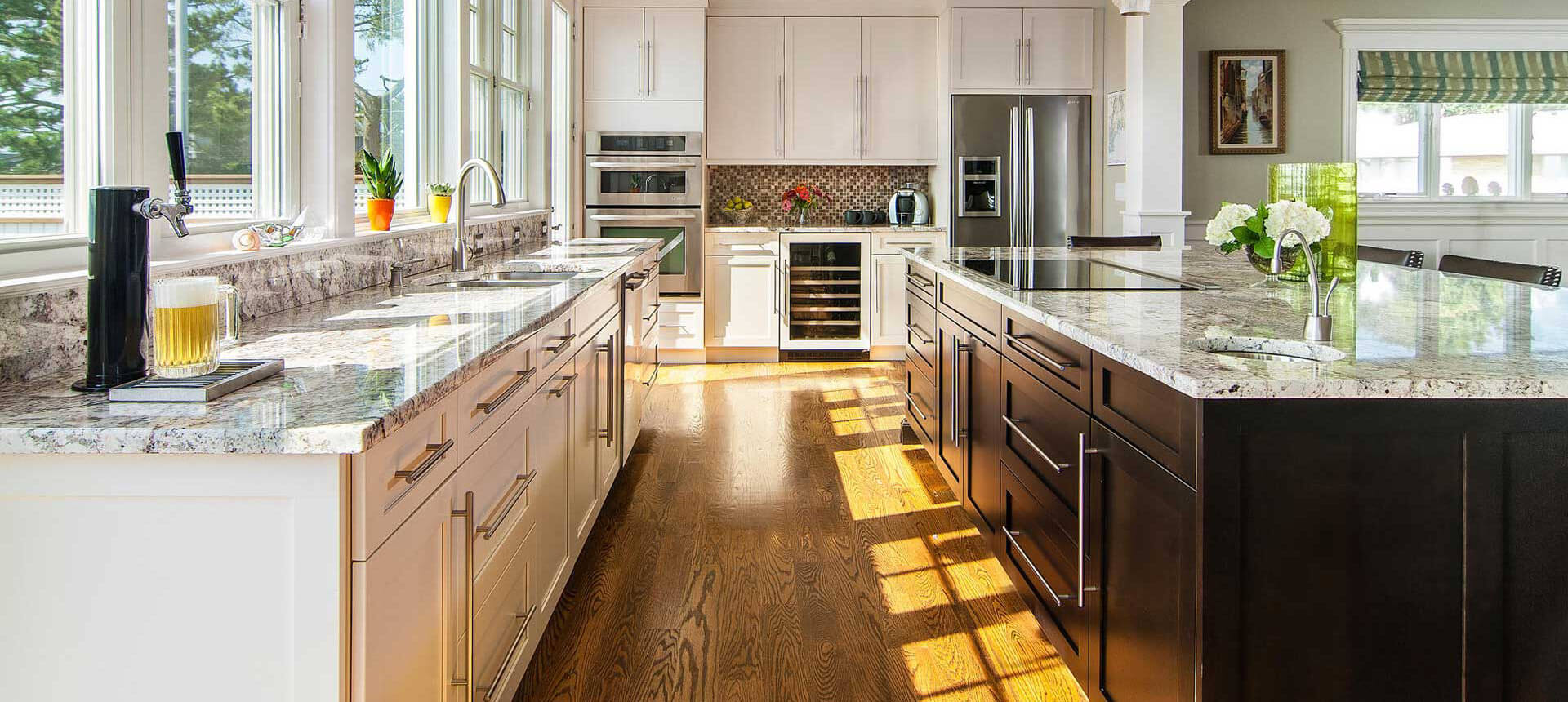 Kitchen design remodeling in north haven ct the for Kitchen design companies