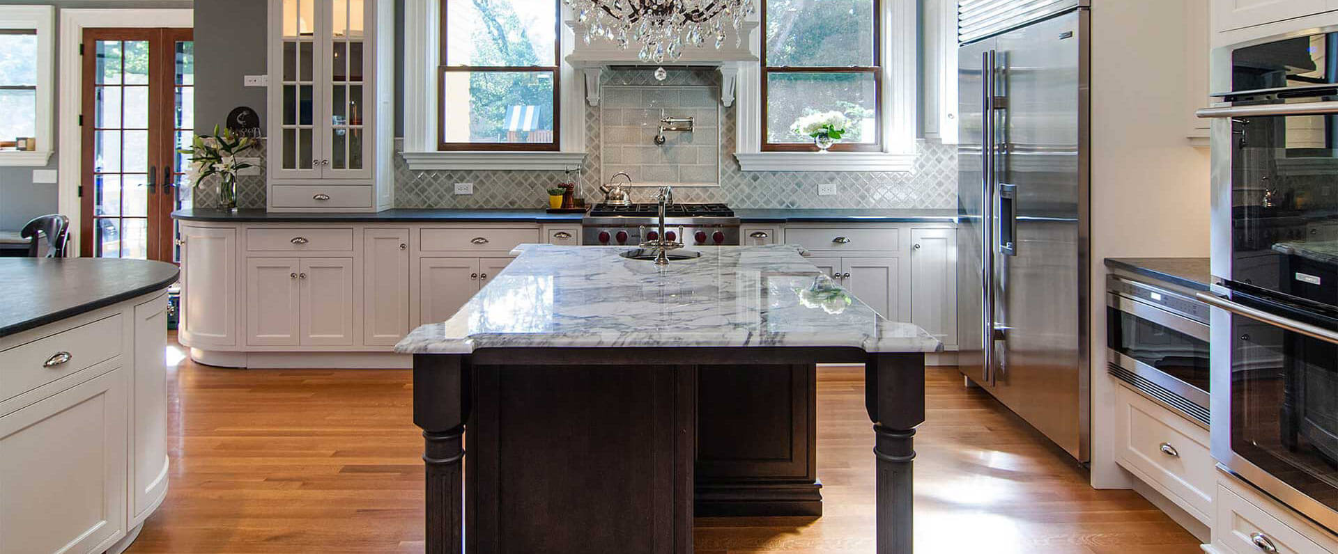 Kitchen Design Amp Remodeling In Ct The Kitchen Company