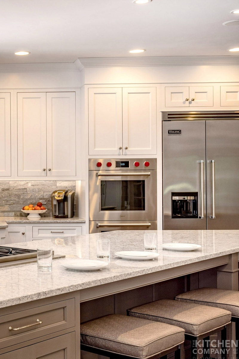 What's Next 2019 Kitchen Design Trends   The Kitchen Company