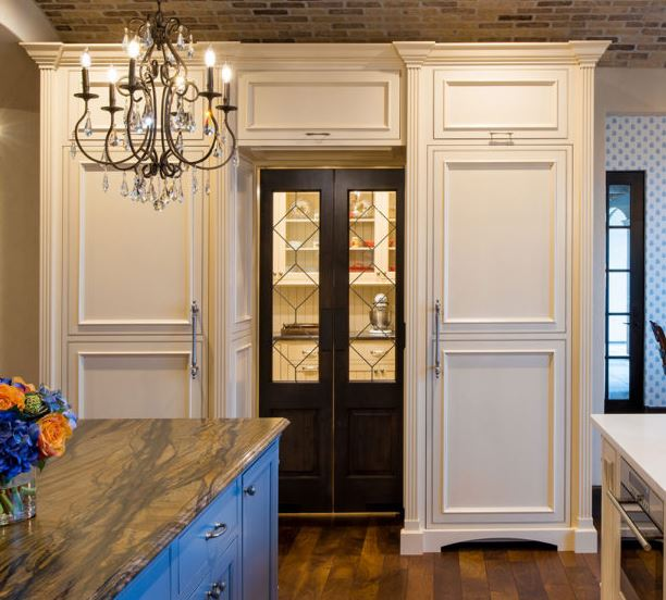 8 Pantry Design Ideas for Your New Kitchen | The Kitchen Company