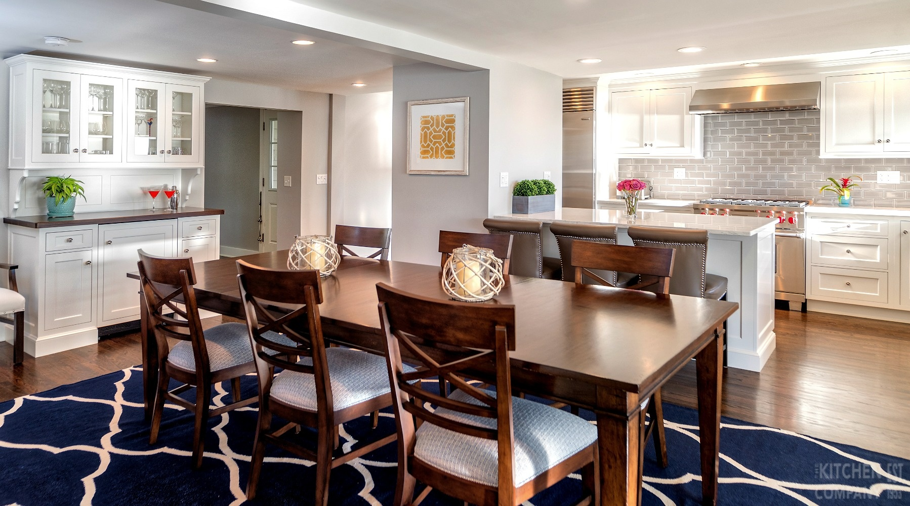beach house kitchen in guilford ct transitional. Black Bedroom Furniture Sets. Home Design Ideas