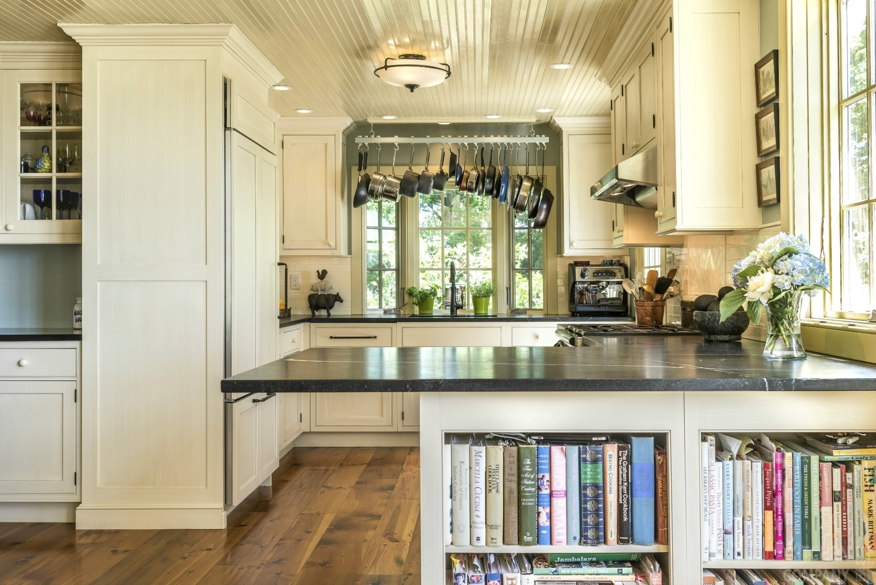 Historic Home Kitchen In Madison Ct Beautiful Kitchen Remodel Photos