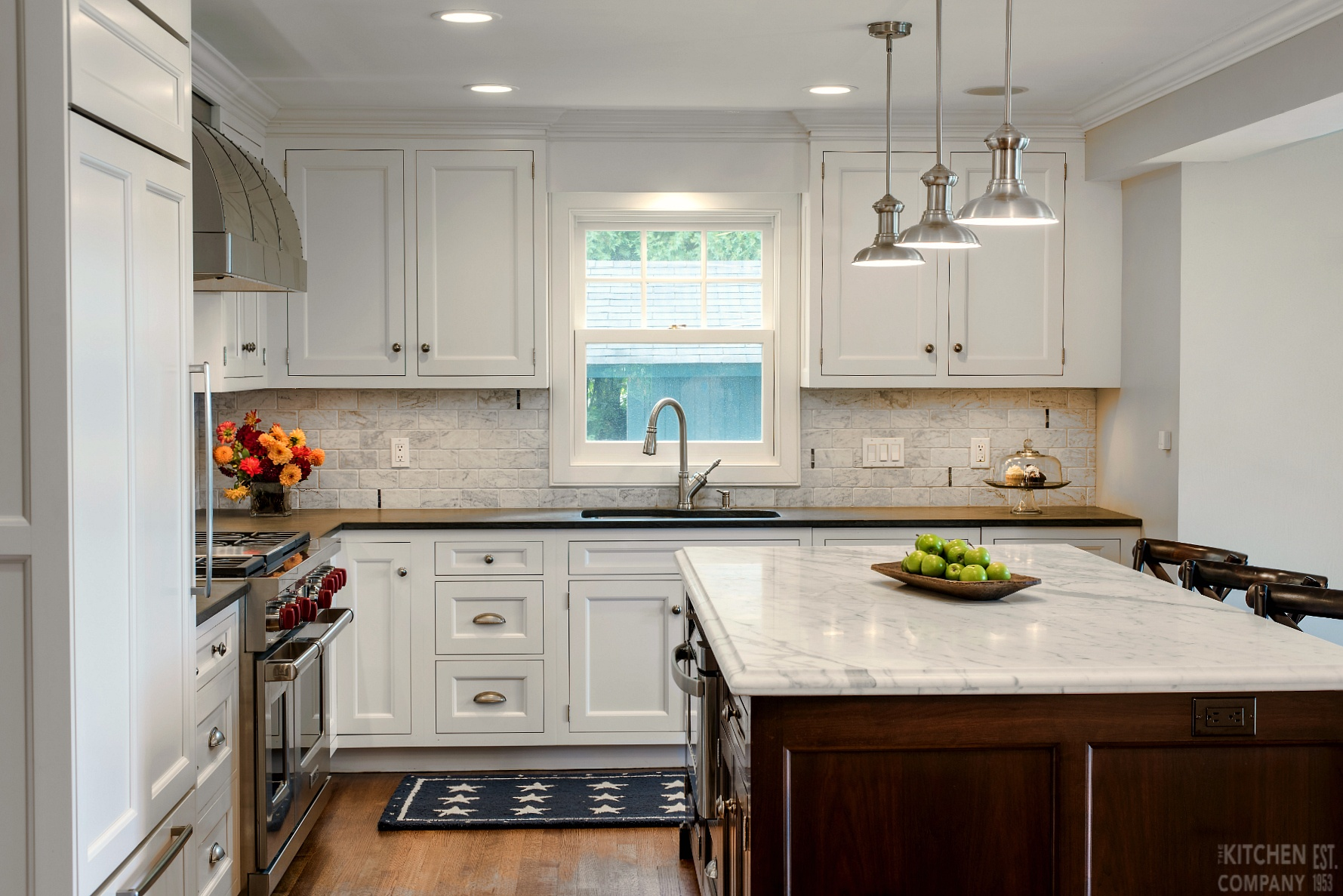 Historic Beach House In Madison Ct Beach House Kitchen Photos